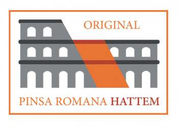 Pinsa Romana Hattem