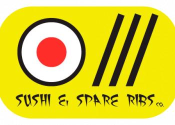 Sushi en Spareribs Company